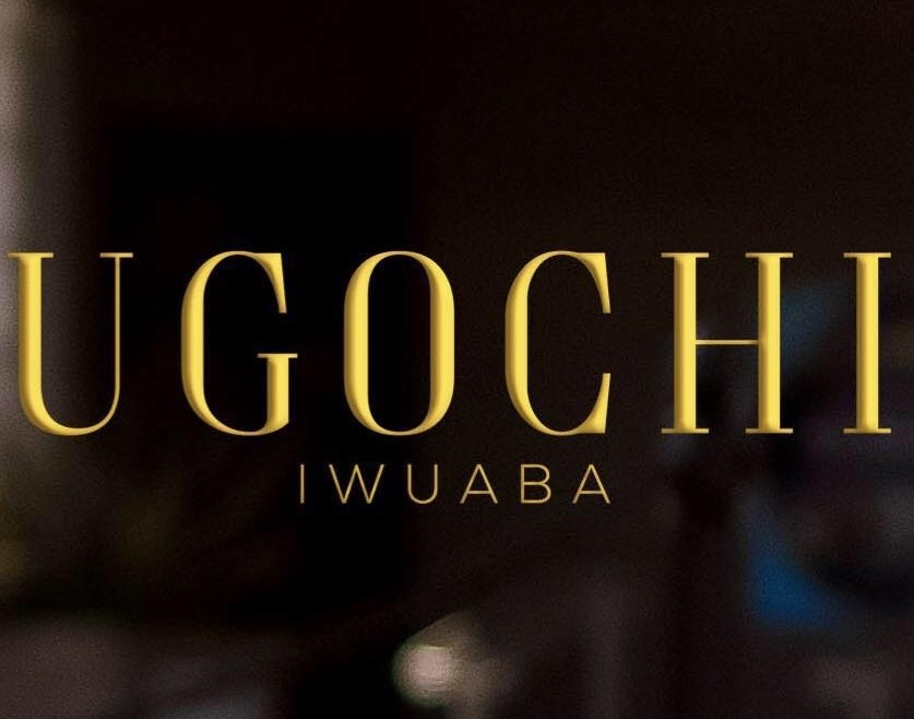 UGOCHI IWUABA, The Designer.